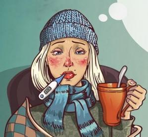 Чем заесть простуду? Продукты, которые помогут ее победить
