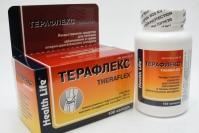 Терафлекс капс. 400мг+500мг №100
