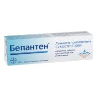 Бепантен крем 5% 100г №1