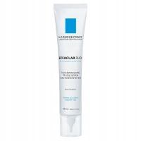 Ла рош позе эфаклар дуо + крем-гель корректирующий д/пробл кожи против выраженных несовершенств 40мл