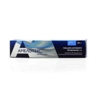 Амелотекс гель 1% 50г