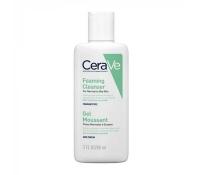 Цераве/cerave гель очищающий д/нормальной и жирной кожи 88мл  (mb096100)