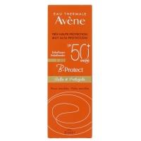Авен b-protect средство солнцезащитное spf50+ 30мл  (C72127)