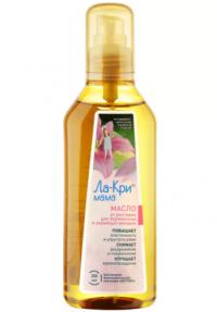 Ла-кри масло от растяжек 200мл