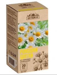 Цветущий луг ромашка цветки 1,5г №20