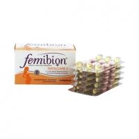 Фемибион Наталкер II таб. п.о N30+капс N30